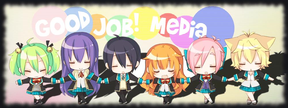 Good Job! Media